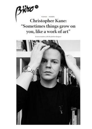 ChristopherKane