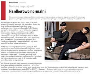 Normcore_interview