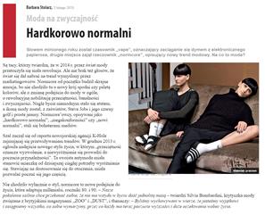 Normcore_interview